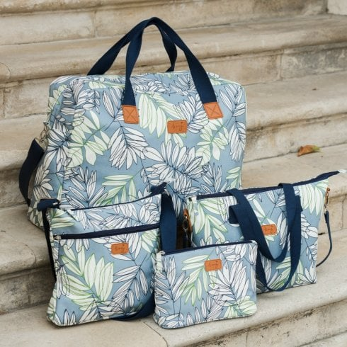 Garden Fern Bag Collection