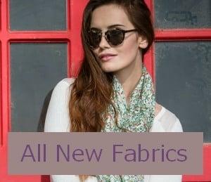All New Fabrics