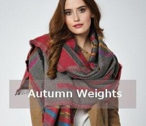 Autumn Weights