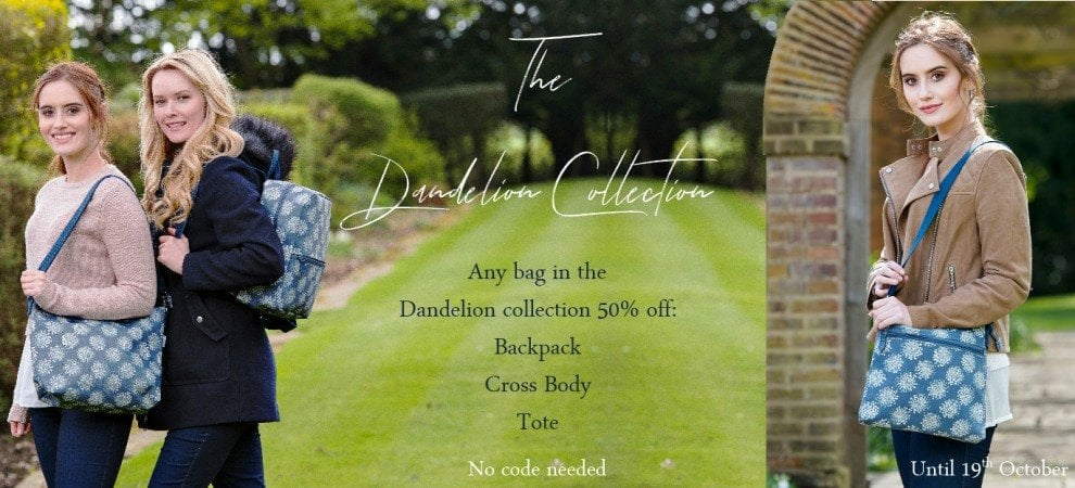 Dandelion Offer