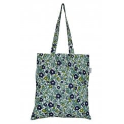 Azalea Shopper Bag Blue
