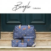 Beagle Collection Navy