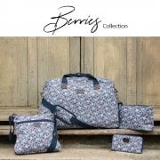 Berries Collection Blue