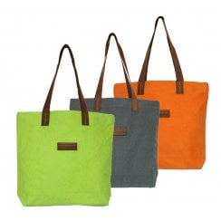 Block Colour Hand Bags