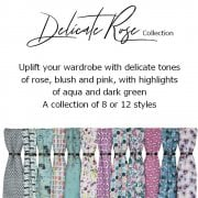Delicate Rose Collection