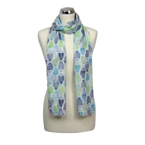 Peony Everyday Collection Scarf