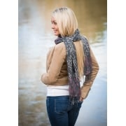 Fishes Ladies Scarf