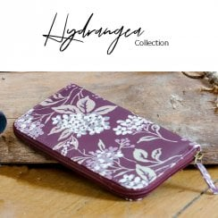 Hydrangea Print Collection