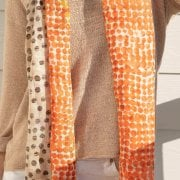 NEW Mia Design Modal Scarf