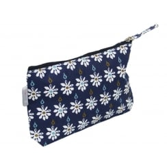 Melissa Laminated Wash Bag