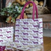 Mini Shopper Bags