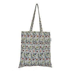 Olives Shopper Bag
