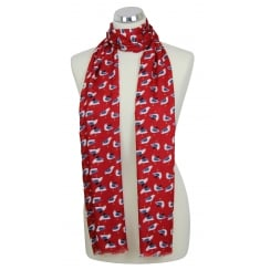 Seagull Scarf