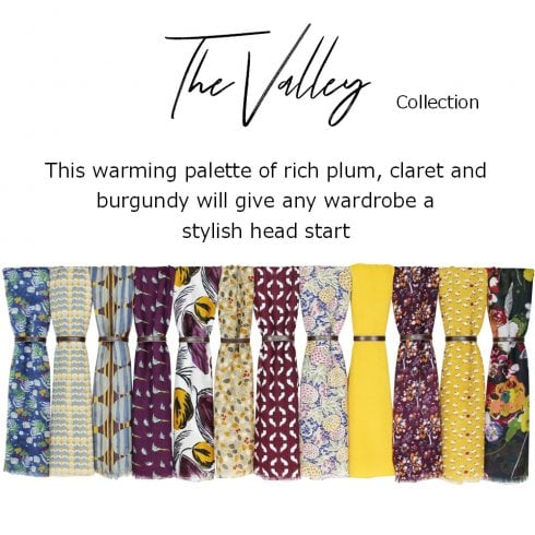 Peony The Valley Collection