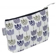 Tulip Laminated Wash Bag