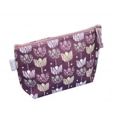 Tulip Wash Bag