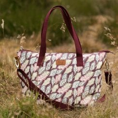 Scattered Leaves - Tote Bag